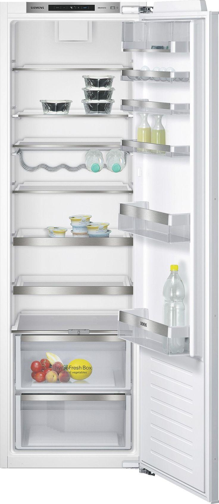 Siemens integrert kjøleskap