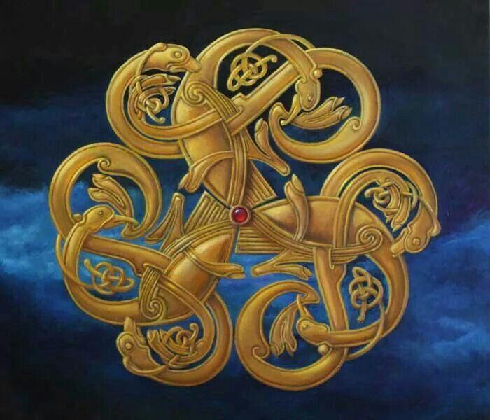 100 Million Irish Abroad Celtic Art Celtic Art Celtic