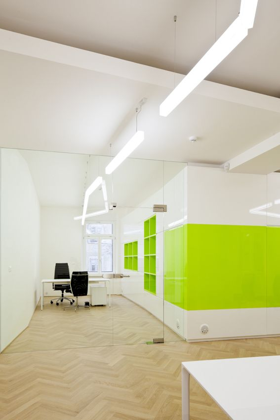 Office Design Gallery - The best offices on the planet - Page 26
