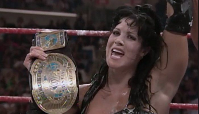 The wrestling world is mourning the loss of Joanie Laurer this morning as she passed away at the age of