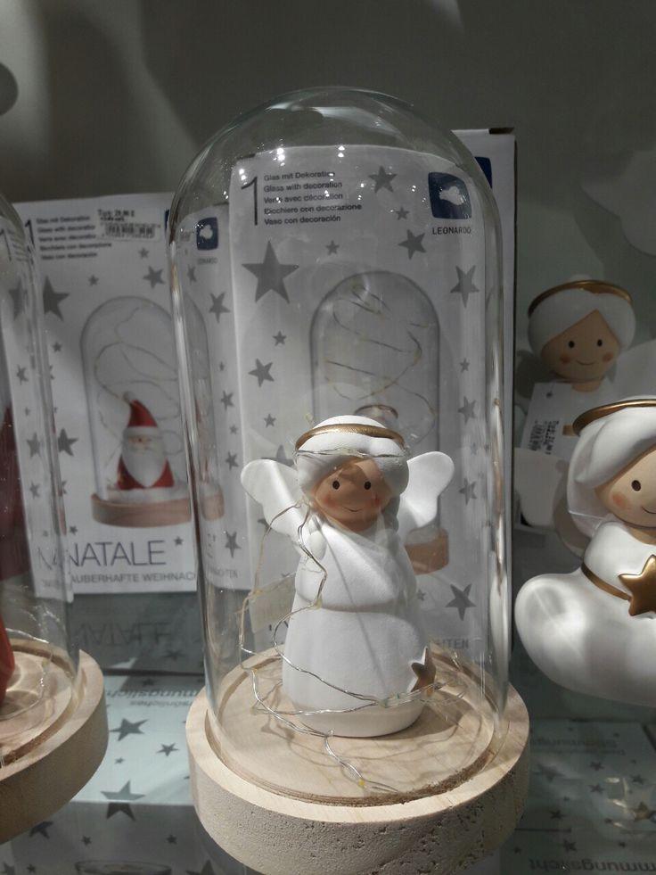 Leonardo Christmas collection