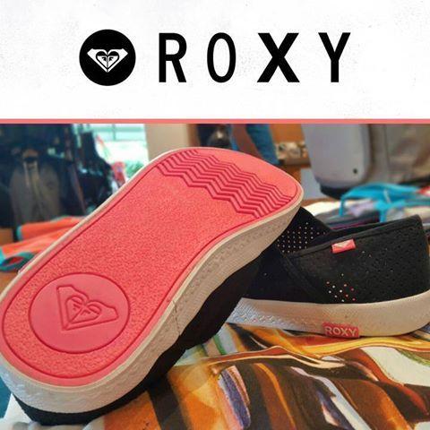 Para que a cada lugar al que vayas, dejes siempre tu huella  #Tenis #ROXY #Chicas #Colombia ¡Adquiérelos en nuestras tiendas autorizadas!