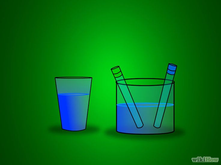 Dechlorinate Drinking Water