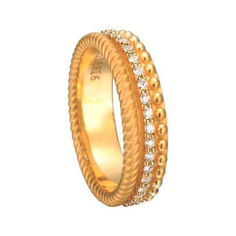 """033/0654  Мужское кольцо  """"Carrera """""""