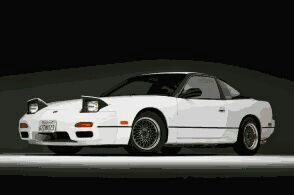 Nissan 240sx beastin looking sexy