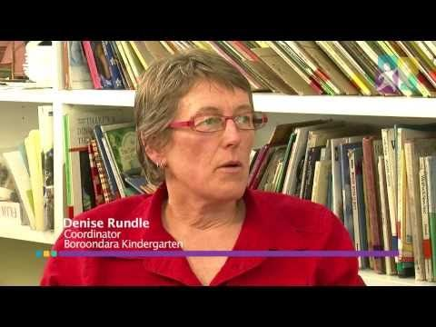 Exploring reconciliation in early childhood practice Part 1 of 2 - YouTube