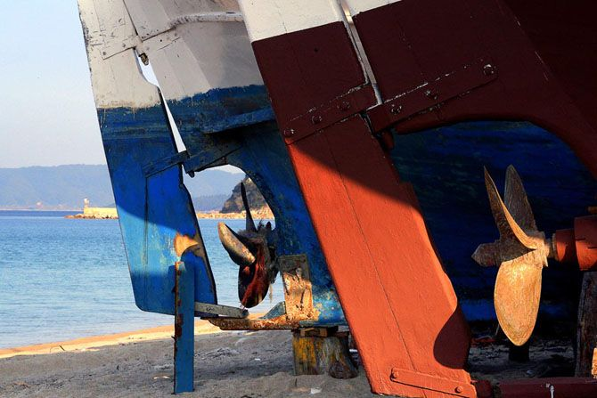 Καρνάγιο Ιερισσού | Μνημεία & Αξιοθέατα | Πολιτισμός | Ν. Χαλκιδικής | Περιοχές | WonderGreece.gr