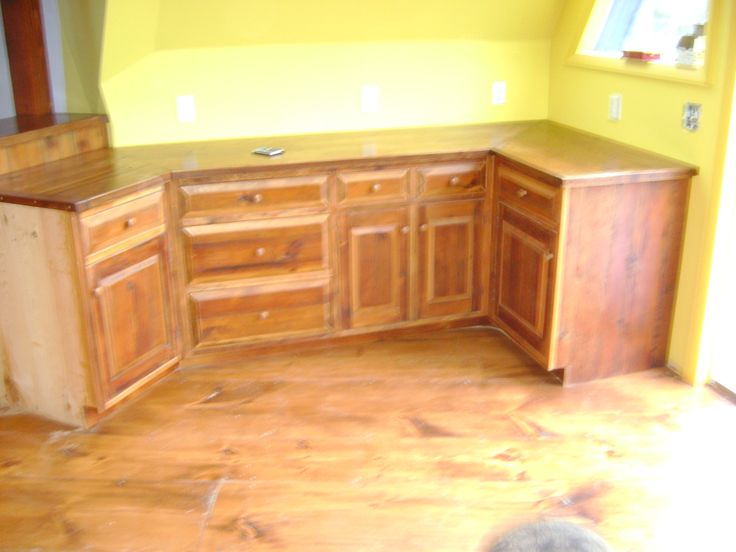 custom reclaimed barn wood kitchen cabinetry and islands - We use wood from  dismantled barns and