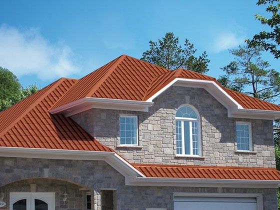 Durable Roof for Your Home Sweet Home