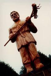 St. Urho History Folklore & Modern Version by Brownielocks & The 3 Bears