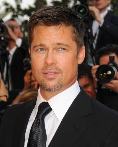Brad Pitt primo testimonial maschile per Chanel n.5