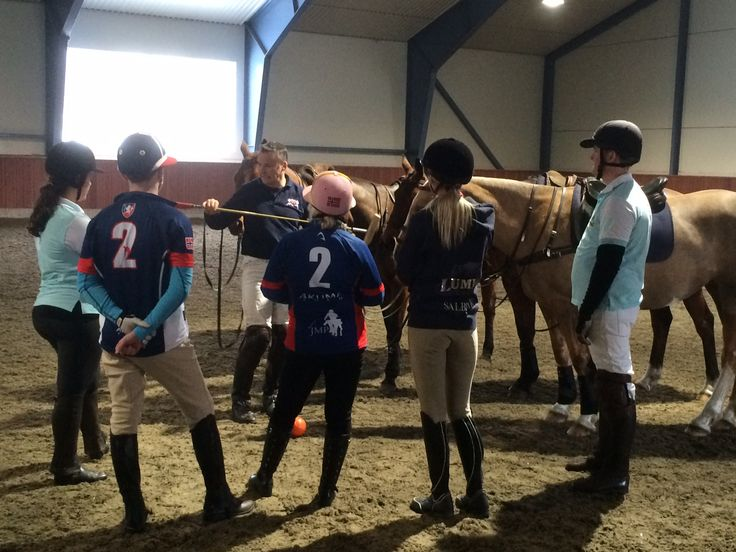 Polo, book an accommodation with polo courses, Hotell Refsnes Gods