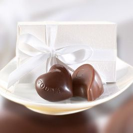 """Chocolate Ceremony: """"By sharing this chocolate with each other, you promise to always be present for each other, in darkness and light, in sweet and bitter, in dismal and delicious."""" by Celia Milton"""
