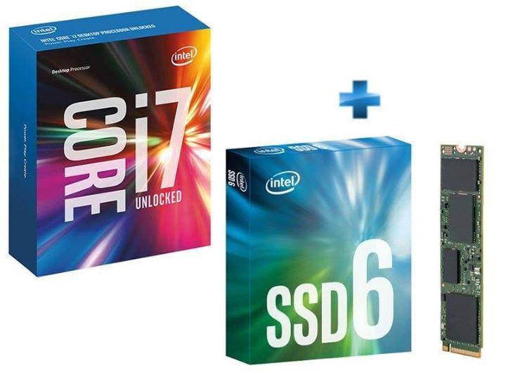 #AW @rueducommerce  [ #PC ] Le #Processeur #INTEL Core i7-6700K de 4.0 Ghz  #SSD 600p 256 Go au prix de 479.90  http://tidd.ly/e428898b