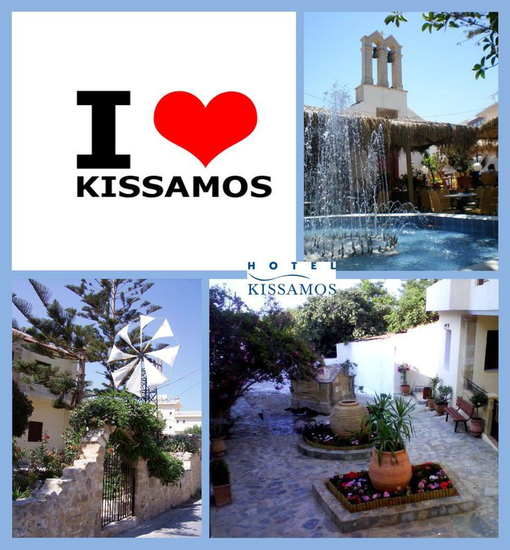 #I_love_kissamos #kissamos #κίσσαμος #kasteli #καστέλι