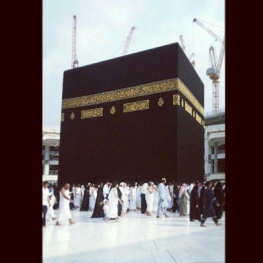 #Makkah  #umrah  #ra7a  #♥