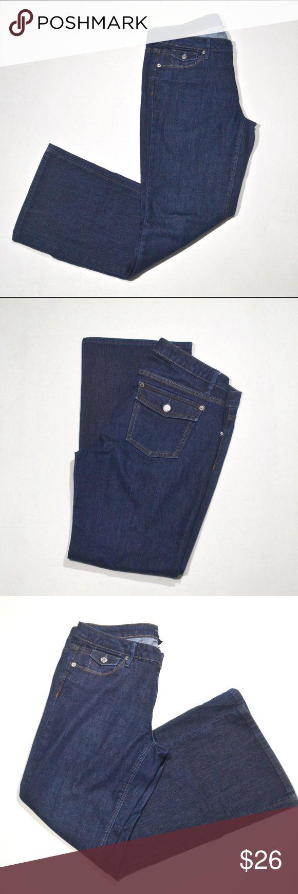Banana Republic Boot Cut Jeans (EUC). Banana Republic Boot Cut Jeans (EUC). Size 10S Banana Republic Jeans Boot Cut
