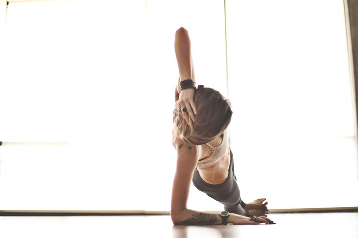 Iyengar Yoga Film Arte
