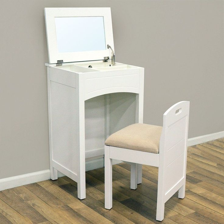 25 best ideas about small vanity table on pinterest 19880 | c9b5713d1601df78e6e06129544f36bc