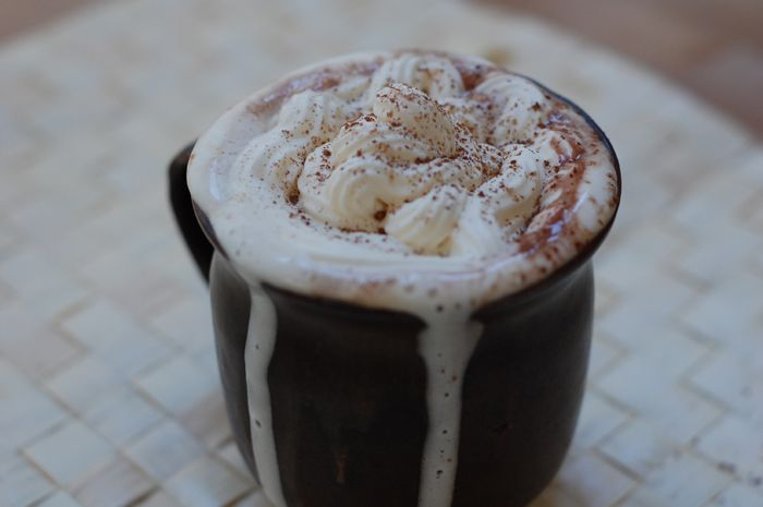 Classic Hot Cocoa (Naturally Sweetened)