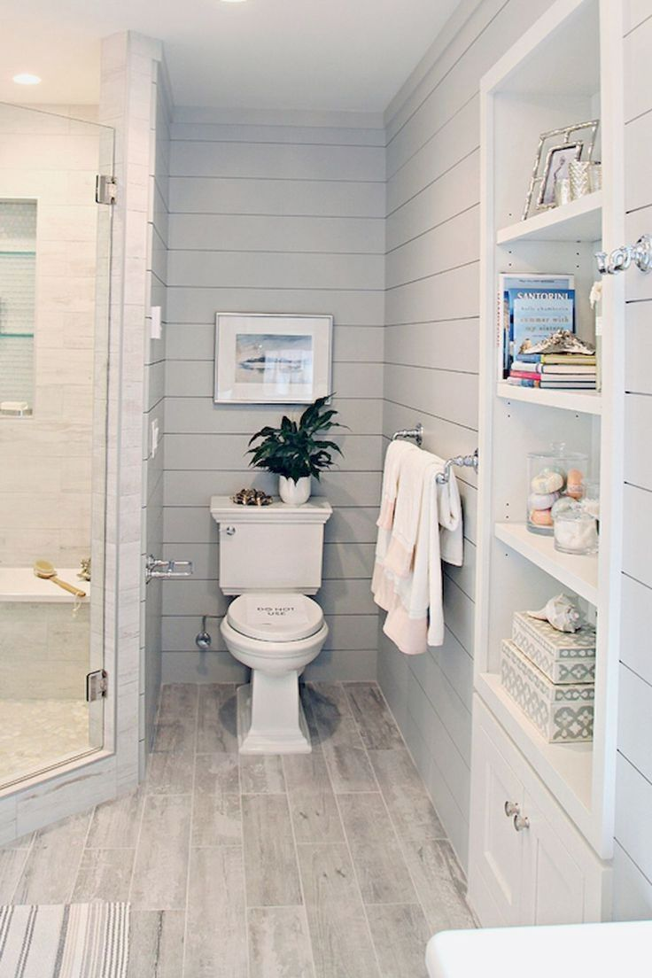 Best 25 small bathroom remodeling ideas on pinterest for Updated small bathroom ideas