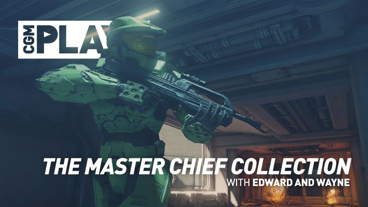 Edward and Wayne dive head first into the Halo: Master Chief Collection and give the classic Halo 2 a try. The change is startling, from the videos to the