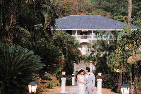 Utah Wedding Photographer | St Lucia Sugar Beach Wedding {Laura Uk} | http://www.gideonphoto.com/blog