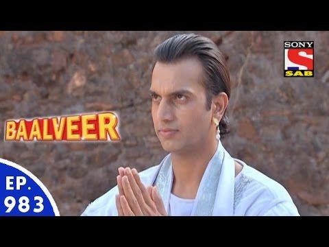 Baal Veer - बालवीर - Episode 983 - 16th May, 2016