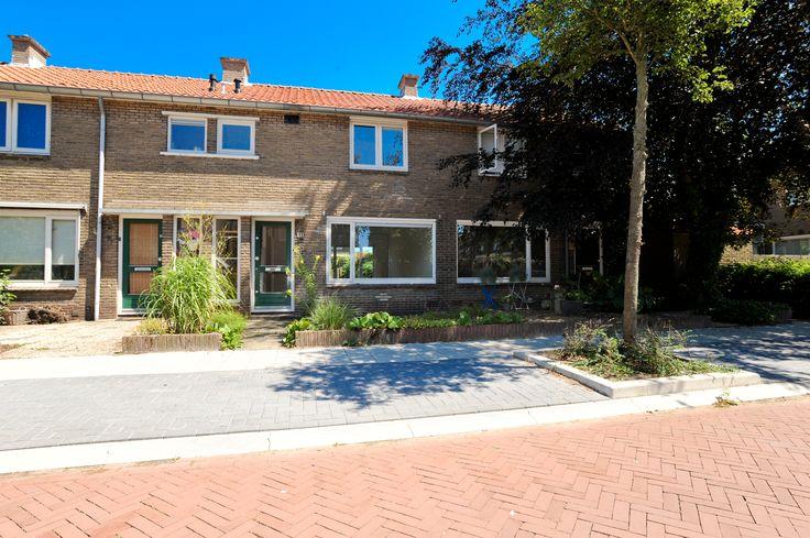 Van Speijklaan 41, Bussum. € 139.000 k.k. Meer informatie op www.dudokwonen.nl/tekoop