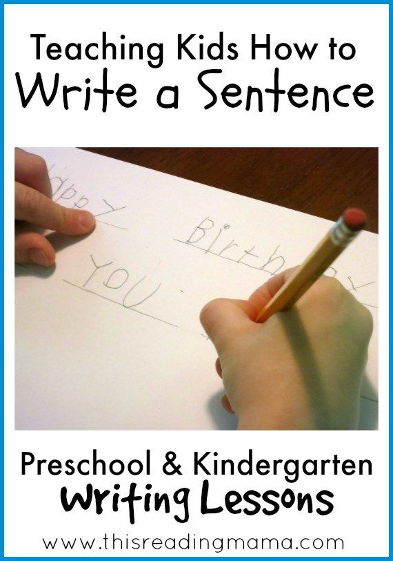 how to teach children to write an essay The national writing project's 30 ideas for teaching writing  she uses a form of the children's abc book as a community-building project  he instructs the .