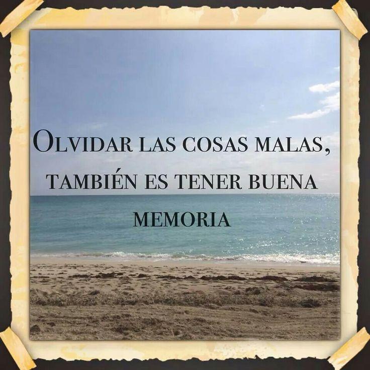 #frase #olvidar #memoria
