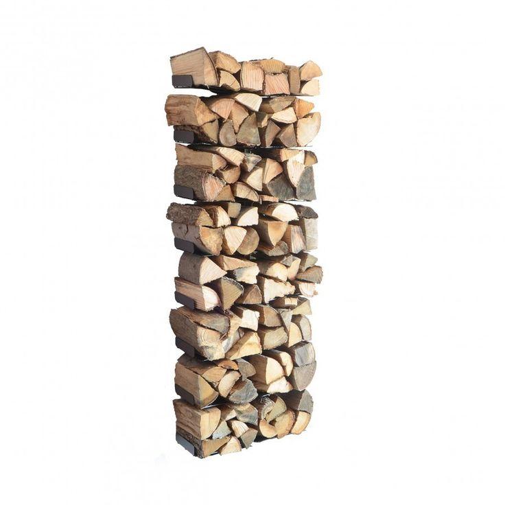 die besten 25 kaminholzregal ideen nur auf pinterest holzaufbewahrung tuin und brennholz. Black Bedroom Furniture Sets. Home Design Ideas