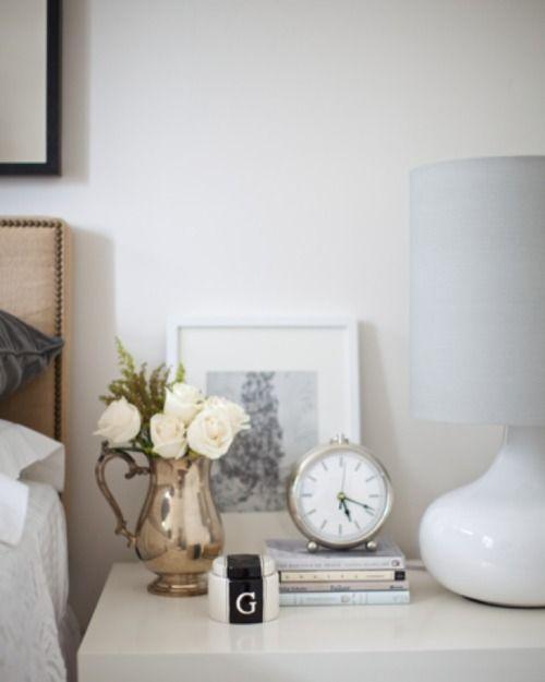 Decorative Bedroom Alarm Clocks: 68 Best Design Trend: Urban Chic Images On Pinterest