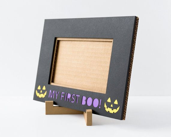 4x6 halloween picture frame medium my first halloween cardboard picture frame black photo frame