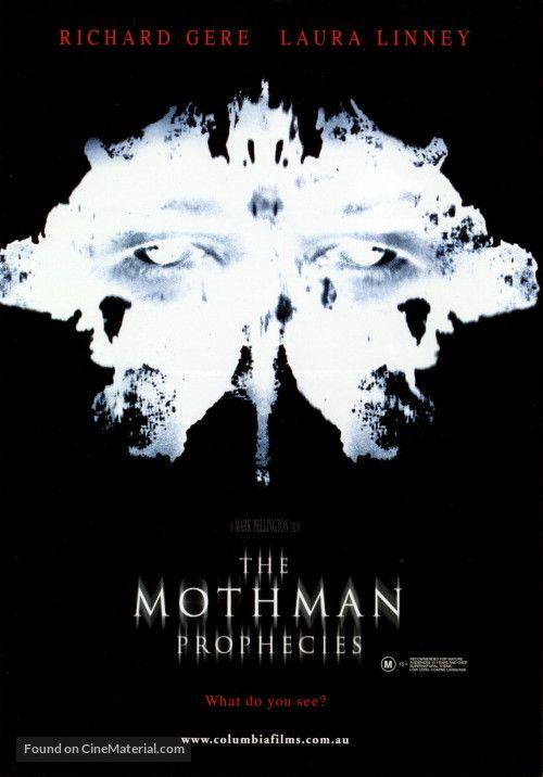 The+Mothman+Prophecies+Australian+movie+poster