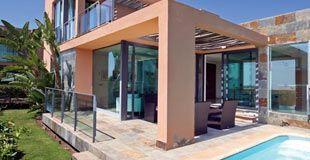 Villas Salobre Los Lagos 26 | Canary Islands | Golf Holidays | private pool