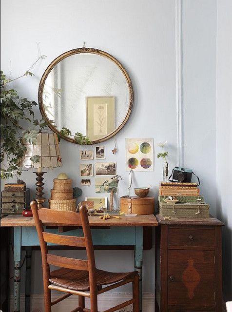 best desk area
