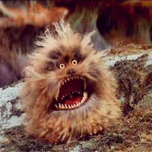 Fizgig from The Dark Crystal (1982)