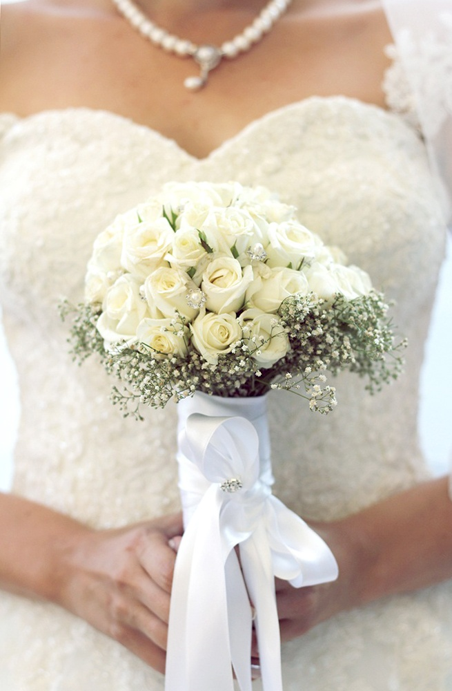 Wedding Bouquet/Gelin Buketi