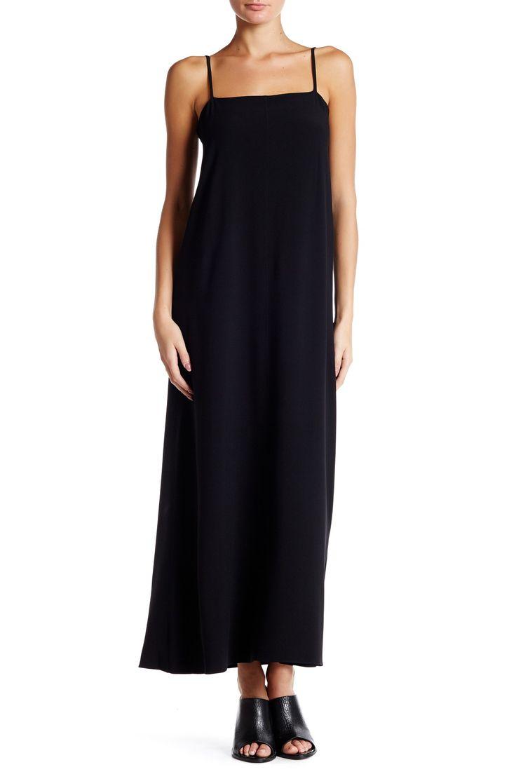 Long Slip Dress by Helmut Lang on @nordstrom_rack