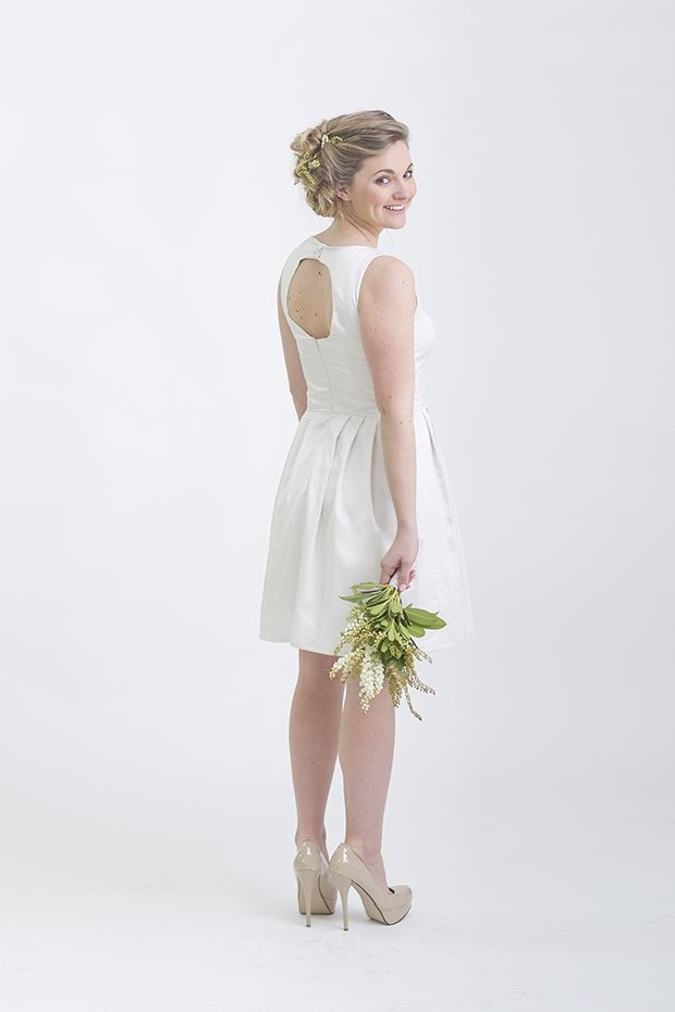 Sweet Pea Dress - Bridesmaid : KILT Home -