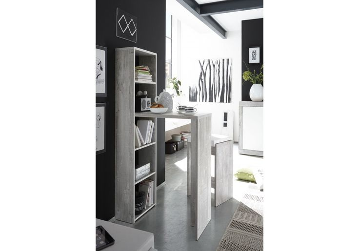46 best industrial style und betonoptik images on. Black Bedroom Furniture Sets. Home Design Ideas