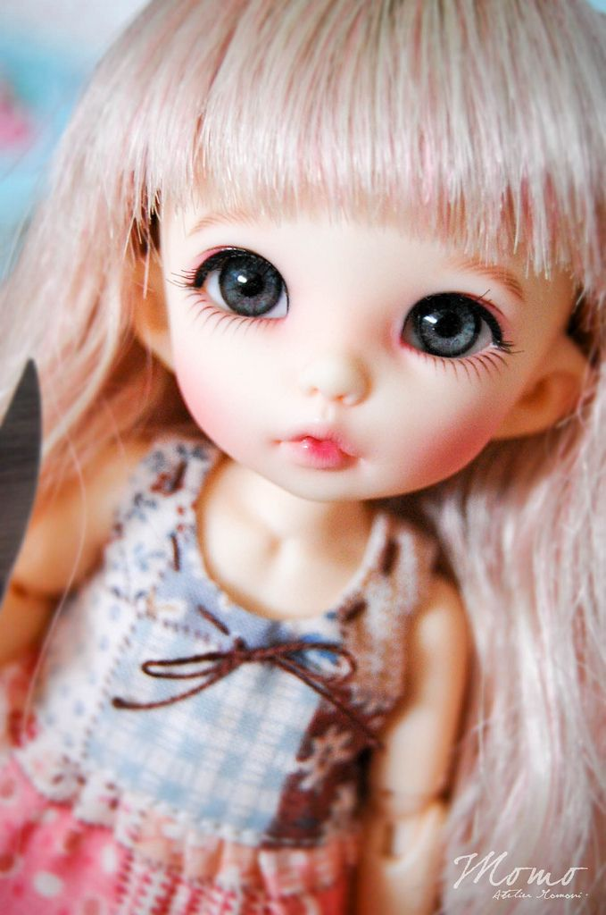 Pin by Violet MoonBug on Dolls | Pinterest | Dolls, Face and Bjd