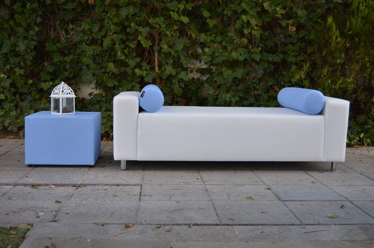 M s de 25 ideas incre bles sobre mobiliario jardin en for Mobiliario de patio