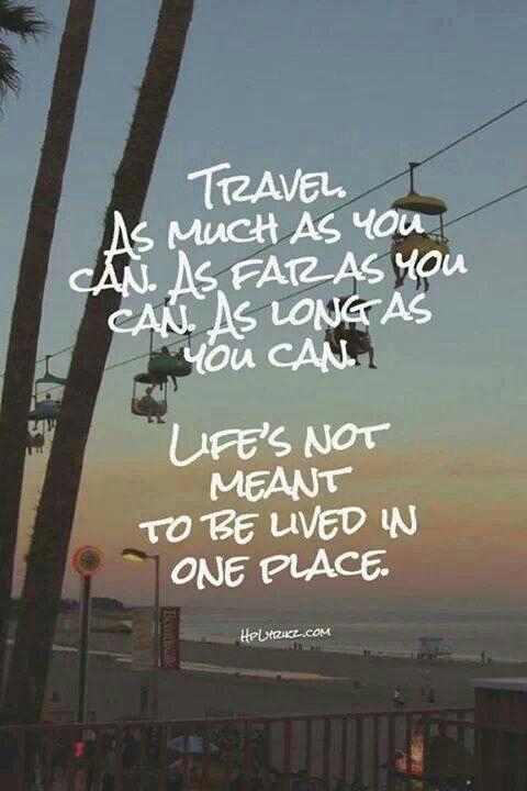 Quote #travel #travelquote #worldtravelista