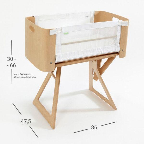 ber ideen zu beistellbett auf pinterest babybay beistellbett baby und babybay maxi. Black Bedroom Furniture Sets. Home Design Ideas
