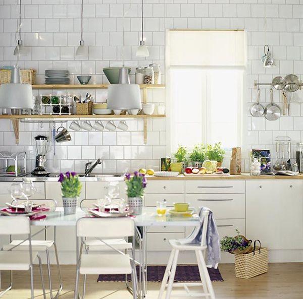 18 besten Scandinavian design kitchens Bilder auf Pinterest ...