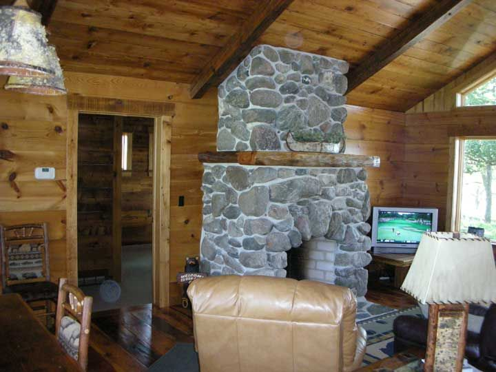 66 Best Images About Cabin Interiors On Pinterest