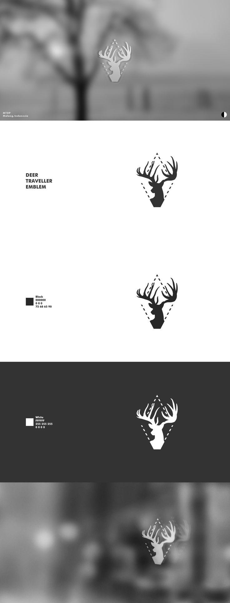 MTDP - Visual Identity #visual #identity #visualidentity #logo #graphic #design #graphicdesign #digitalart #presentation #portfolio