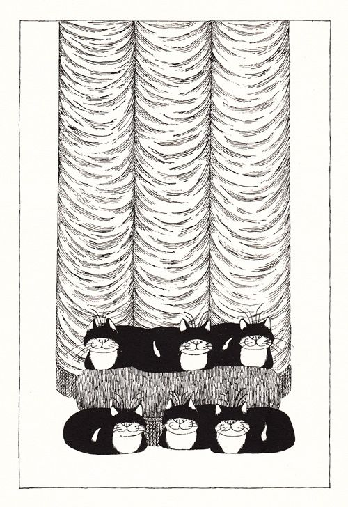 41 best old possums book of practical cats images on pinterest t s eliots iconic vintage verses about cats illustrated and signed by edward gorey fandeluxe Image collections